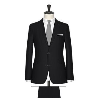 Barrister Suits