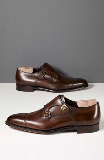 Care Guide for Leather Shoes