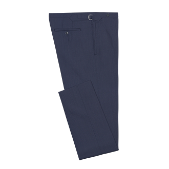 Blue Tone Trousers