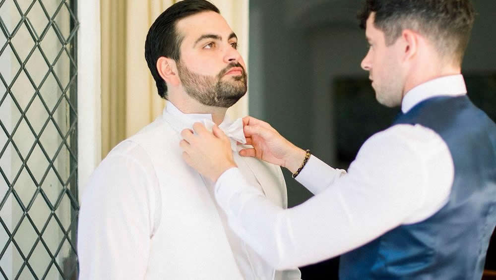 Groom Services