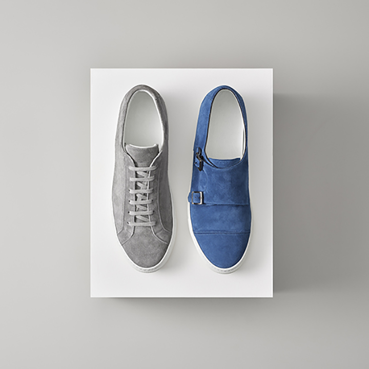 sneakers by clements and church