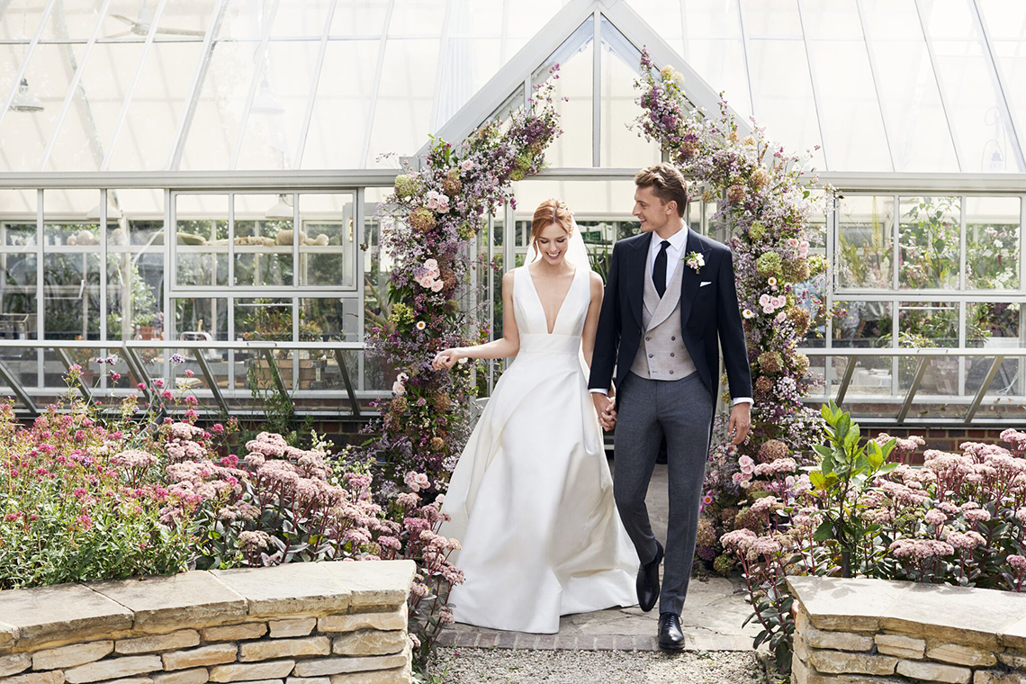 married at le manoir