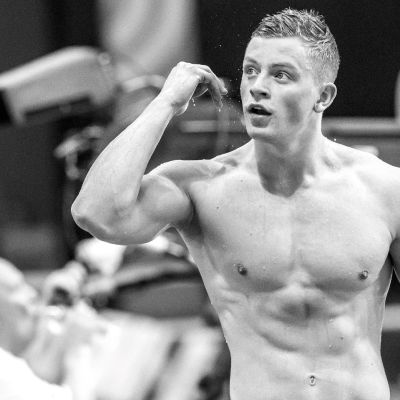 Adam Peaty: In The Swim