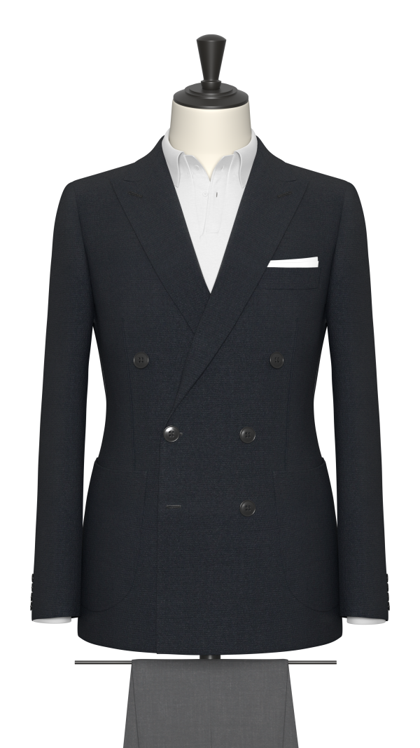 Black Giro Inglese Jacket