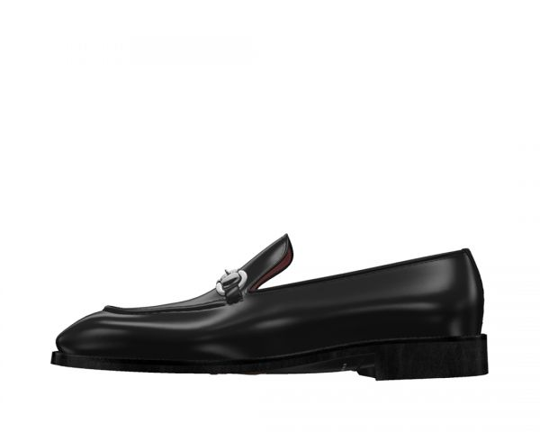 Loafer Shoe