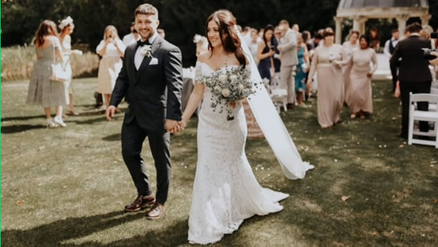 Handmade Wedding Suits